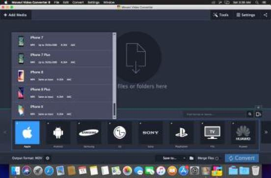 Movavi Video Converter Premium 21.2.0