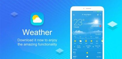 Weather 2019 v3.3.1.7