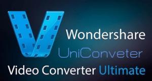 Wondershare Video Converter 12.5.6.12