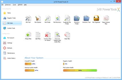 jv16 PowerTools X 6.0.0.1068