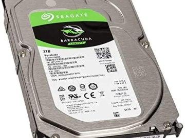 seagate disk