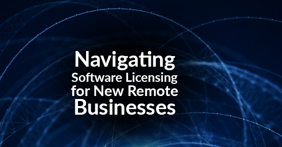 Navigating Software Licensing for New Remote Businesses