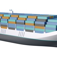 Ship Intelligence: Transport of goods with autonomous ships