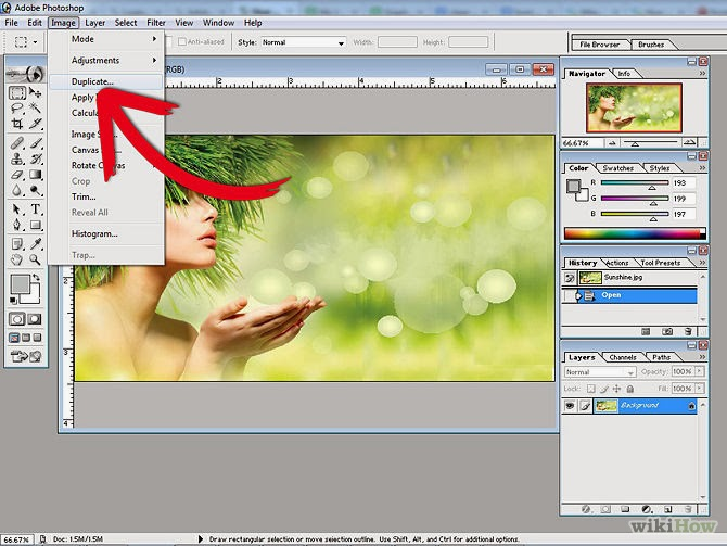 Adobe Photoshop 7.0 full free download