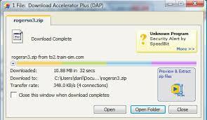Download Accelerator Plus