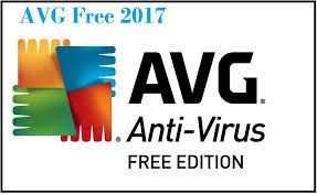 AVG AuntiVirus 2017-2018