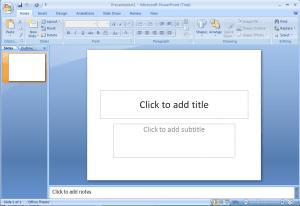 Microsoft Office 2014