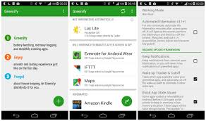Greenify Donate APK