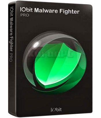 IObit Malware Fighter 6.1 Pro