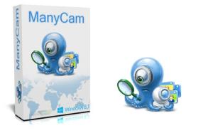 ManyCam Pro