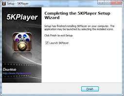 5KPlayer 5.6 Crack
