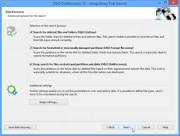 O&O Disk Recovery Crack