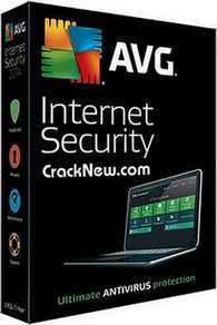AVG Antivirus 19.2.3079 Crack