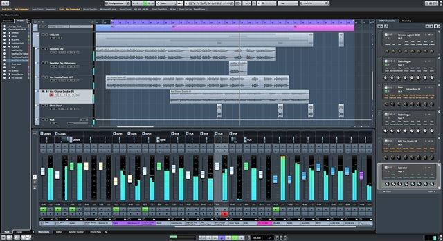 Cubase Pro 11 Crack With Keygen Torrent 2021