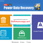 MiniTool Power Data Recovery 8.7 Crack Plus Serial Key 2020 Latest]