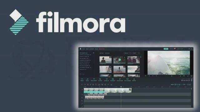Wondershare Filmora 10.2.0.36 Crack Download 2021 (Latest Version)