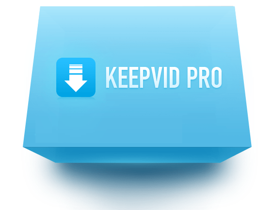 Keepvid Pro Free Download YouTube Facebook Videos