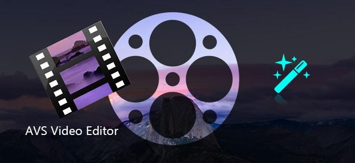 AVS Video Editor 9.2.1.349 Crack With Keygen Full Torrent Download
