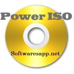PowerISO 7.4 Crack With Registration Code Torrent 2019