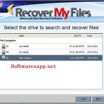 Recover My Files 6.3.2.2553 Crack With License Key 2019