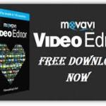 Movavi Video Editor 15.0.1 Activation Crack Key + 2019 Free Download