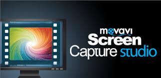 Movavi Screen Capture Studio 10.2.0 Crack Free Activation Key [Win+Mac]