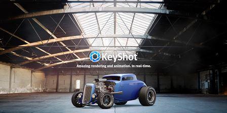 KeyShot Pro 10 Crack + Keygen Full Free Download