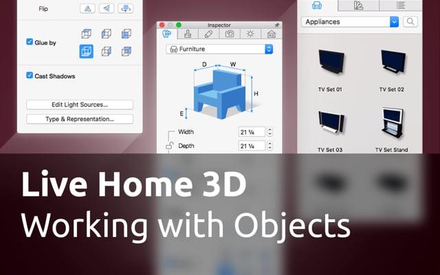 Live Home 3D Pro 3.8.3 Crack + License Code [Mac/Win]