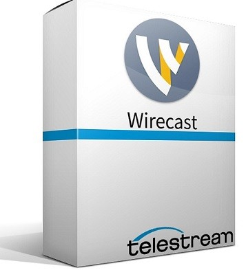 Wirecast Pro 14.0.4 Crack + Serial Number [LATEST]