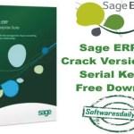 Sage ERP X3 Crack 2017 Full