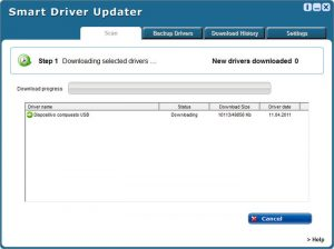Smart Driver Updater 4 Crack Patch & Keygen Free Download