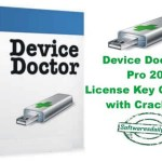 Device Doctor 3.2 Pro 2017 License Key Generator with Crack Free