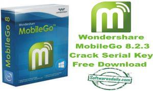 Wondershare MobileGo 8