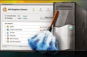 AVS Registry Cleaner 2.3 Crack Patch Full Serial Key Free