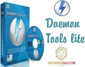 Daemon Tools Lite 2017 Crack Full Serial Number Free Download