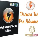 Daemon Tools Pro Advanced 8.0.0 Crack Serial Free Download