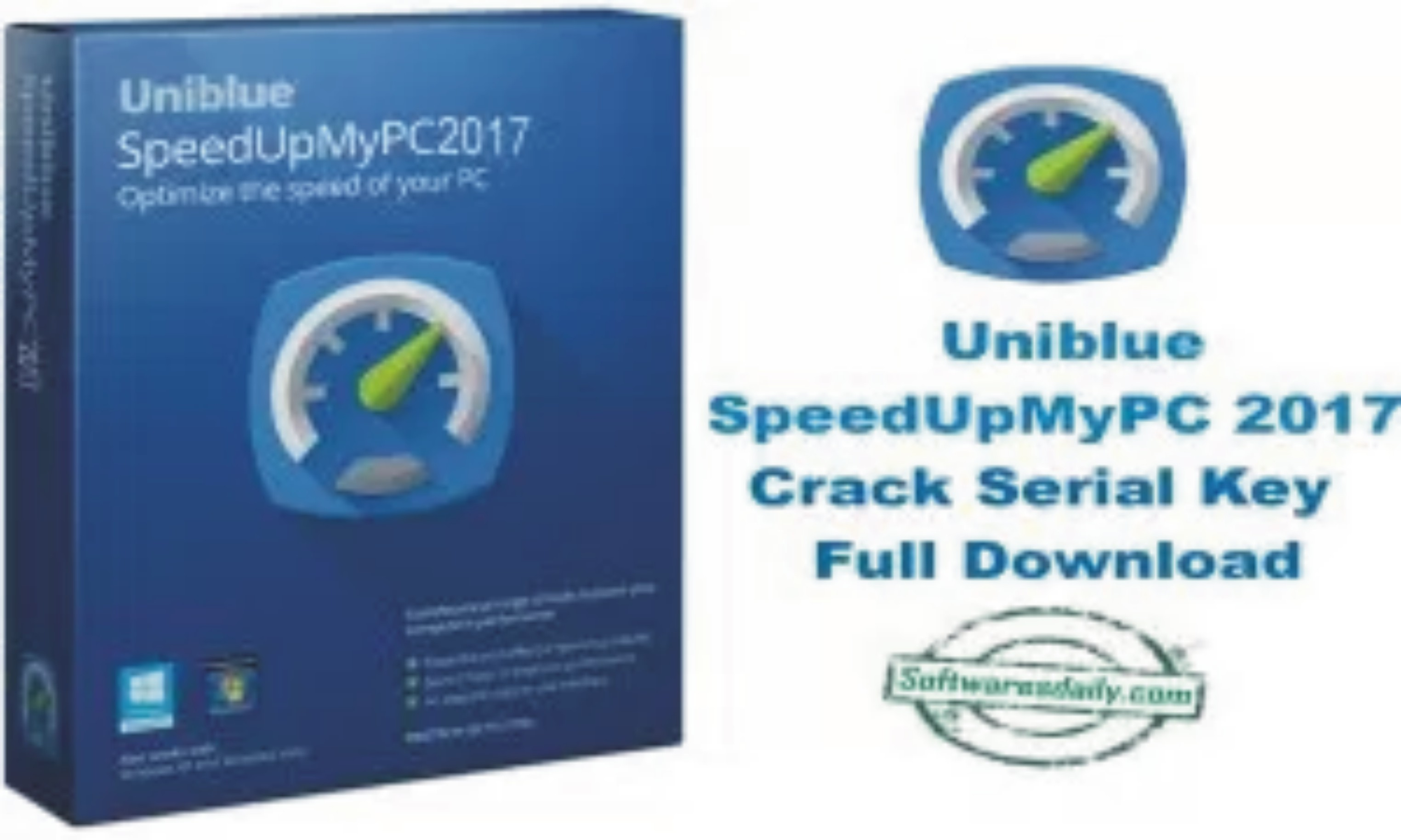 speedupmypc free download with key