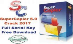 SuperCopier 5.0