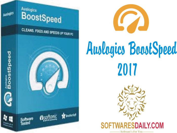 Auslogics BoostSpeed 2017 Premium Serial Keys Full Download