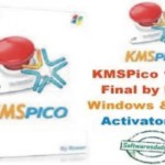 KMSPico 10.1.9 Final by Daz Windows & Office Activator Free