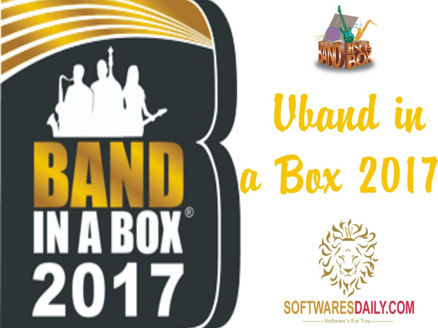Band in a Box 2017 Crack Full Serial Number Free Download