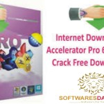 Internet Download Accelerator Pro 6.12.1542 Crack Free Download