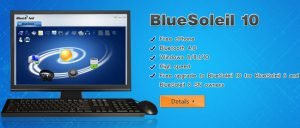 BlueSoleil 2017 Crack Keygen Full Serial Key Free Download