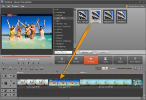 Movavi Video Editor 12 Crack 2017 Activation Key Full Free Download
