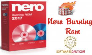 Nero Burning Rom 2017 Serial Number and Keygen Full Free