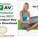 Net Protector Antivirus 2017 Crack Product Key Full Free Download