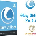 Glary Utilities Pro 5.7 Serial Key & Crack Final Free Download
