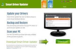 Smart Driver Updater 2017