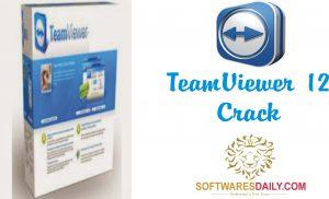 TeamViewer 12 Crack 2017 Patch License Keys Free Download