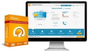 TweakBit PCSuite 9.6 Key Crack With License Key Free Download